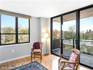 Photo of 3883 CONNECTICUT AVE NW #614, WASHINGTON, DC 20008 (MLS # DC10128191)
