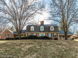Photo of 4407 HOLTER CT, JEFFERSON, MD 21755 (MLS # FR10187191)