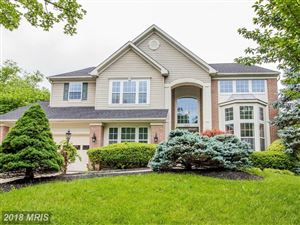 Photo of 6423 MORNING TIME LN, CLARKSVILLE, MD 21029 (MLS # HW10259191)