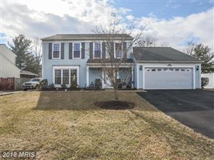 Photo of 9526 OAKENSHAW DR, MANASSAS, VA 20110 (MLS # MN10136191)