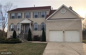 Photo of 13109 BAR GEESE CT, UPPER MARLBORO, MD 20774 (MLS # PG10135191)