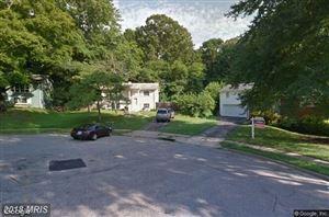 Photo of 14702 BLAIR CT, WOODBRIDGE, VA 22193 (MLS # PW10138191)