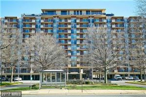 Photo of 1300 ARMY NAVY DR #503, ARLINGTON, VA 22202 (MLS # AR10273192)