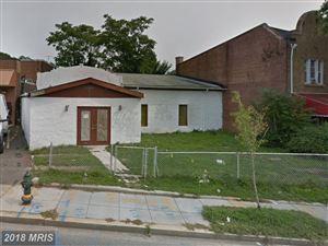 Photo of 1249 BLADENSBURG RD NE, WASHINGTON, DC 20002 (MLS # DC10180192)