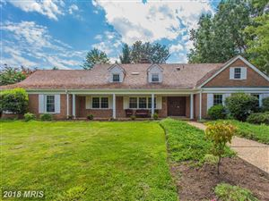 Photo of 6305 EVERMAY DR, McLean, VA 22101 (MLS # FX10173192)