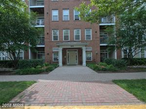 Photo of 500 KING FARM BLVD #103, ROCKVILLE, MD 20850 (MLS # MC10268192)