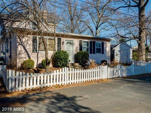 Photo of 360 BEECH TRL, CROWNSVILLE, MD 21032 (MLS # AA10120193)