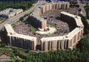 Photo of 8360 GREENSBORO DR #307, McLean, VA 22102 (MLS # FX10129193)