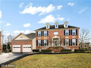 Photo of 15405 WHITECHAPEL CT, CENTREVILLE, VA 20120 (MLS # FX10160193)