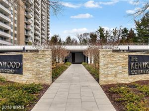 Photo of 5101 RIVER RD #1111, BETHESDA, MD 20816 (MLS # MC10194193)