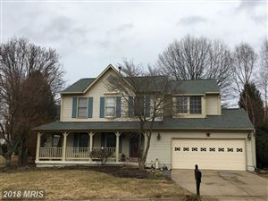 Photo of 10151 STRAWFLOWER LN, MANASSAS, VA 20110 (MLS # MN10135193)