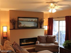 Photo of 7345 SWAN POINT WAY #12-3, COLUMBIA, MD 21045 (MLS # HW10170194)