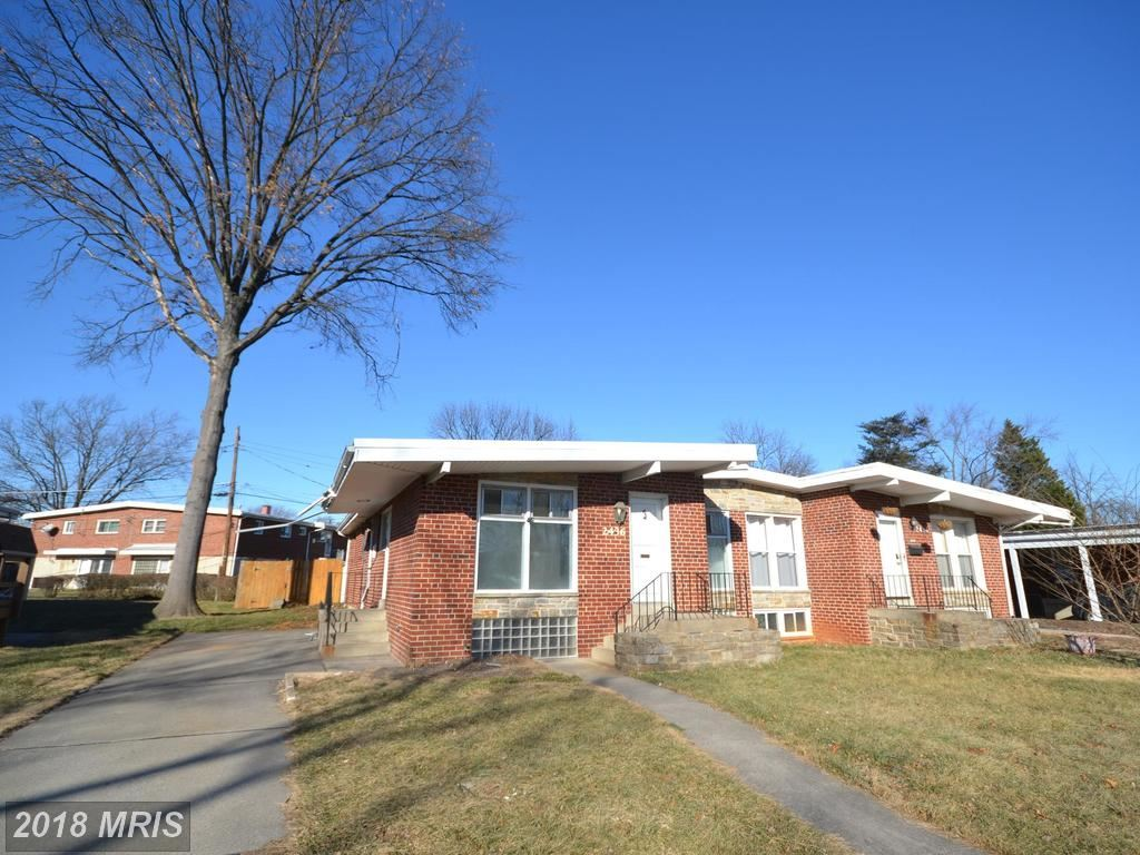 Photo for 2436 FOREST GREEN RD, BALTIMORE, MD 21209 (MLS # BC10128194)