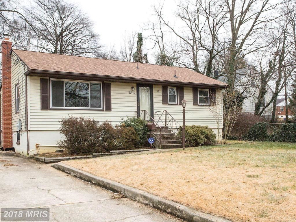 Photo for 8615 58TH AVE, BERWYN HEIGHTS, MD 20740 (MLS # PG10134194)