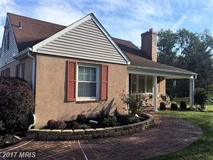 Photo of 524 COCKEYS MILL RD, REISTERSTOWN, MD 21136 (MLS # BC10077195)