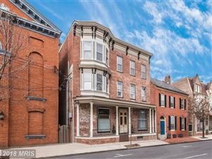 Photo of 9 2ND ST E #3B, FREDERICK, MD 21701 (MLS # FR10142195)