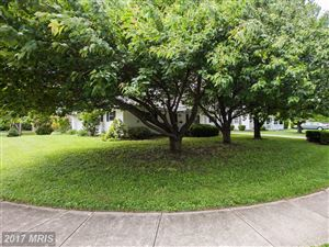 Photo of 420 CENTER ST, FREDERICK, MD 21701 (MLS # FR9968195)