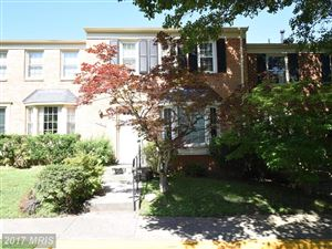 Photo of 18 SHAGBARK CT, ROCKVILLE, MD 20852 (MLS # MC9986195)