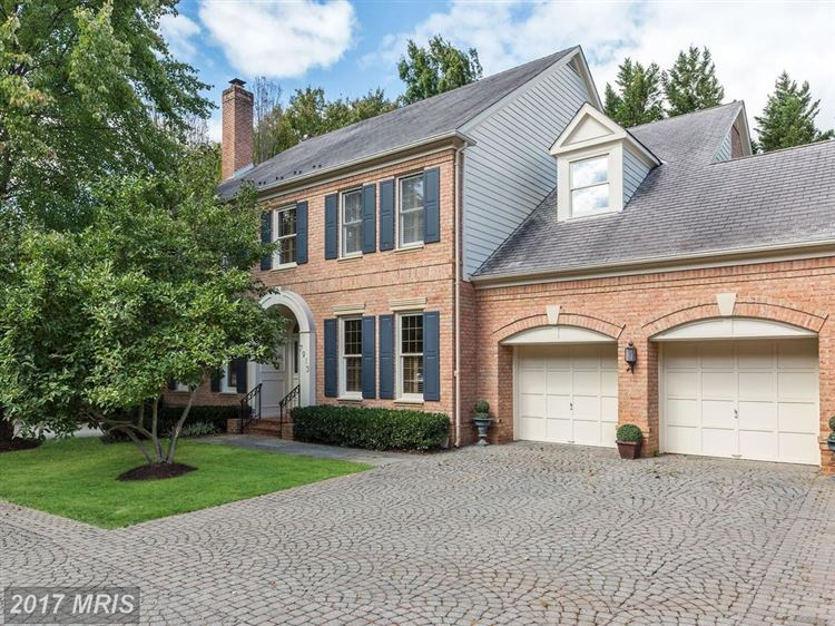 Photo for 7913 SANDALFOOT DR, POTOMAC, MD 20854 (MLS # MC10069195)
