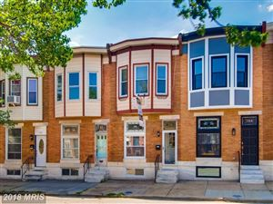 Photo of 706 ELLWOOD AVE S, BALTIMORE, MD 21224 (MLS # BA10304196)