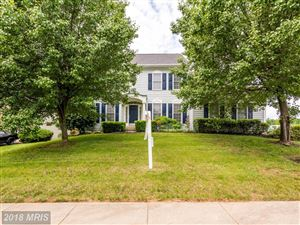 Photo of 17830 CRICKET HILL DR, GERMANTOWN, MD 20874 (MLS # MC10255196)