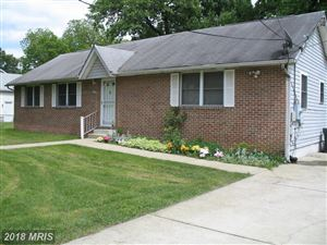 Photo of 3118 ORLEANS AVE, DISTRICT HEIGHTS, MD 20747 (MLS # PG10231196)