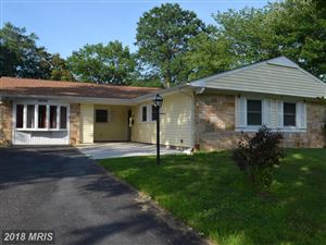 Photo of 12634 MILLSTREAM DR, BOWIE, MD 20715 (MLS # PG10274196)