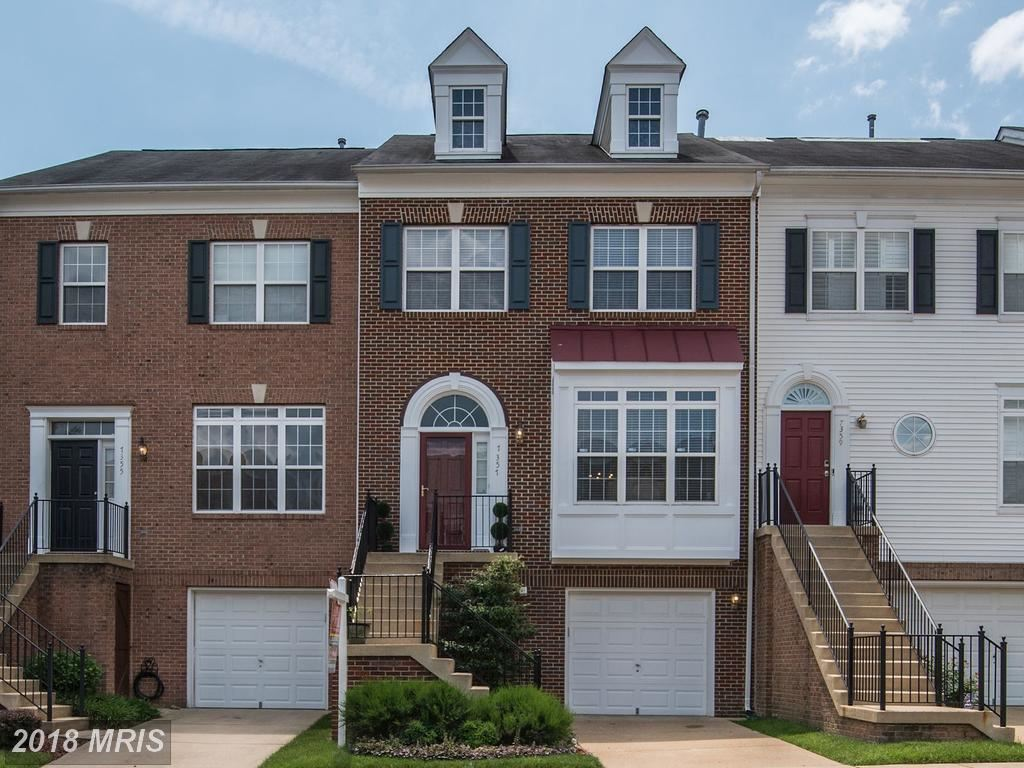 Photo for 7357 BLOOMINGTON CT, SPRINGFIELD, VA 22150 (MLS # FX10264196)