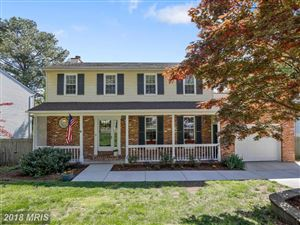 Photo of 61 MARNEL DR, SEVERNA PARK, MD 21146 (MLS # AA10231197)