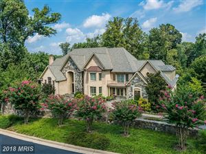 Photo of 878 ALVERMAR RIDGE DR, McLean, VA 22102 (MLS # FX10198197)