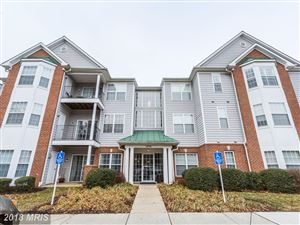 Photo of 1976 SCOTTS CROSSING WAY #304, ANNAPOLIS, MD 21401 (MLS # AA10135198)