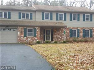 Photo of 4001 SPRING VALLEY DR, WHITE PLAINS, MD 20695 (MLS # CH10166198)