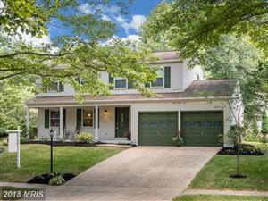 Photo of 6033 CAMELBACK LN, COLUMBIA, MD 21045 (MLS # HW10299198)