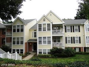 Photo of 810 SOUTHERN HILLS DR #I-9K, ARNOLD, MD 21012 (MLS # AA10133199)