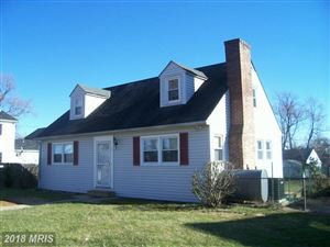 Photo of 11 WALLACE AVE, BROOKLYN PARK, MD 21225 (MLS # AA10221199)