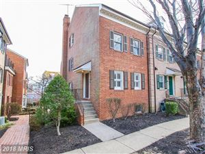 Photo of 1141 TAYLOR ST #1141, ARLINGTON, VA 22201 (MLS # AR10143199)