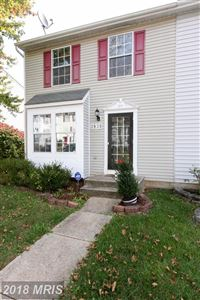 Photo of 3939 QUEENS LACE ST, PIKESVILLE, MD 21208 (MLS # BC10086199)