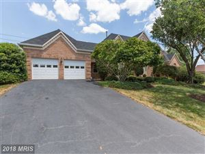 Photo of 6467 GRISTMILL SQUARE LN, CENTREVILLE, VA 20120 (MLS # FX10302199)