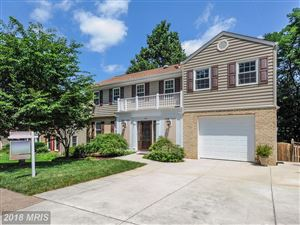 Photo of 419 CENTER ST N, VIENNA, VA 22180 (MLS # FX10315199)