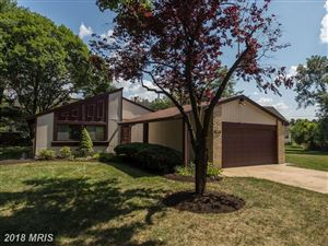 Photo of 9439 SOHAP LN, COLUMBIA, MD 21045 (MLS # HW10294199)