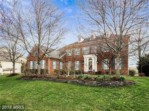 Photo of 18292 MID OCEAN PL, LEESBURG, VA 20176 (MLS # LO10200199)