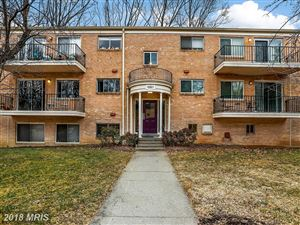 Photo of 10607 MONTROSE AVE #M-202, BETHESDA, MD 20814 (MLS # MC10142199)