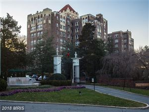 Photo of 4000 Cathedral AVE NW #601B, WASHINGTON, DC 20016 (MLS # DC10216200)
