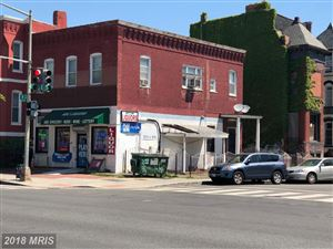 Photo of 1401 6TH ST NW, WASHINGTON, DC 20001 (MLS # DC10233200)