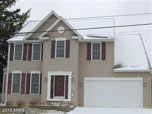 Photo of 17 DEAN AVE, REISTERSTOWN, MD 21136 (MLS # BC10188201)