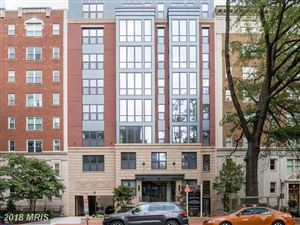 Photo of 1427 RHODE ISLAND AVE NW #L01, WASHINGTON, DC 20005 (MLS # DC10197201)
