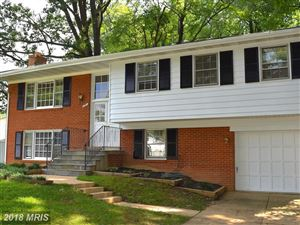 Photo of 1731 PINE VALLEY DR, VIENNA, VA 22182 (MLS # FX10309201)