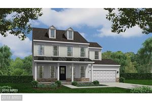 Photo of 8351 LINCOLN DR, JESSUP, MD 20794 (MLS # HW10181201)