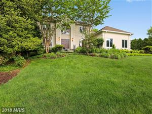 Photo of 7723 FONTAINE ST, POTOMAC, MD 20854 (MLS # MC10250201)