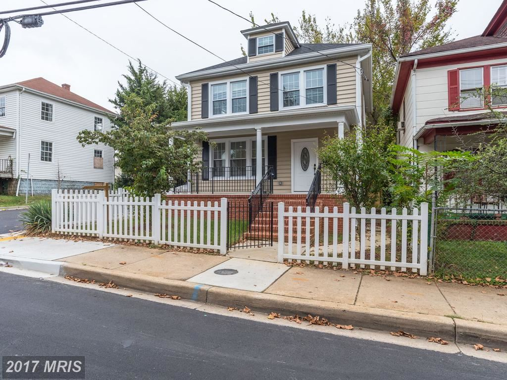 Photo for 113 CLAY ST, ANNAPOLIS, MD 21401 (MLS # AA10080201)